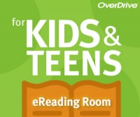 Overdrive For Kids & Teens