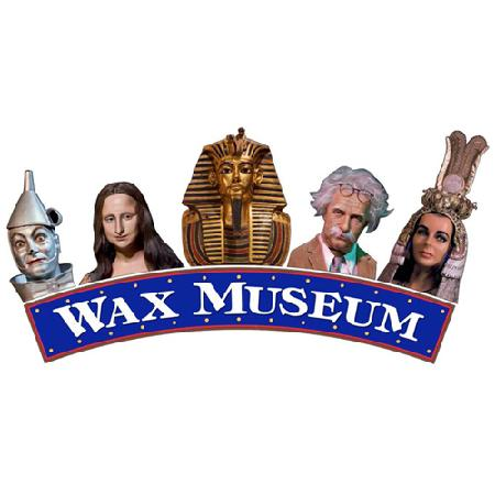 A Night at the Wax Museum to Benefit PRIDE