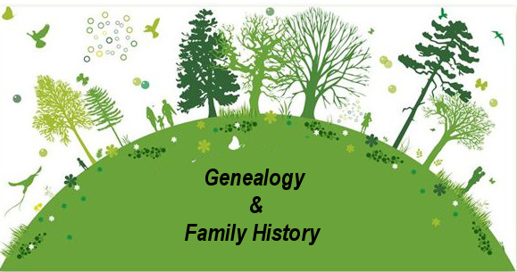 Finding Your Ancestors