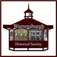 Warrensburgh Historical Society Raffle