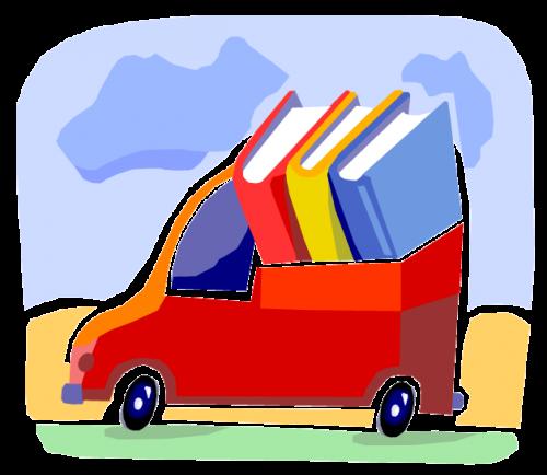 No Book Delivery