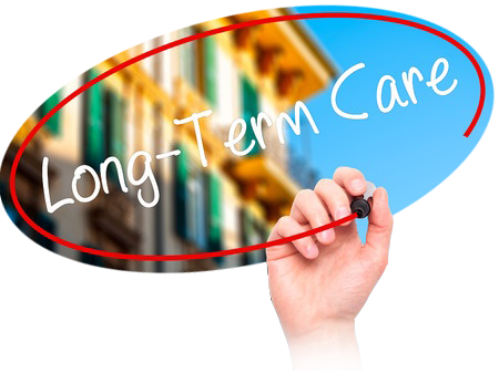 Long Term Care and Medicaid Planning