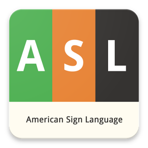 Change to American Sign Language Class