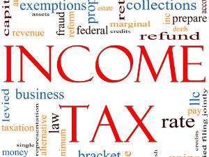NYS Income Tax Forms