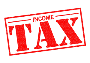 Federal Income Tax Forms In
