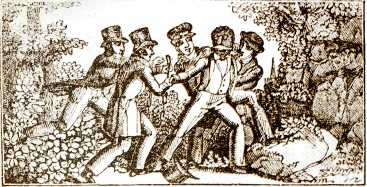 Kidnapped!  Black New Yorkers Caught in the Slave Trade