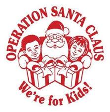 Operation Santa Claus Book Donations